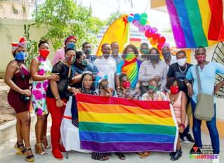 Quel espoir pour la communauté LGBTI+ en Haïti