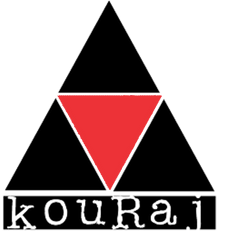 Kouraj logo