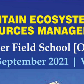 Mountain Ecosystems and Resources Management