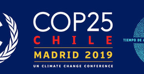 ILA in Madrid for the UNFCCC COP 25