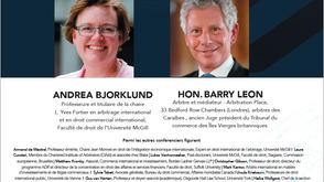 Conférence biennale de l'ILA-Canada