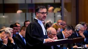 Professor Payam Akhavan is appointed as ICC Prosecutor Khan's Special Adviser on Genocide