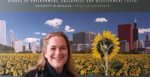 Professor Marie-Claire Cordonier Segger granted the Leverhulme Trust Visiting Professorship award