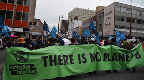 Climate Protests and the Necessity Defence:International Developments
