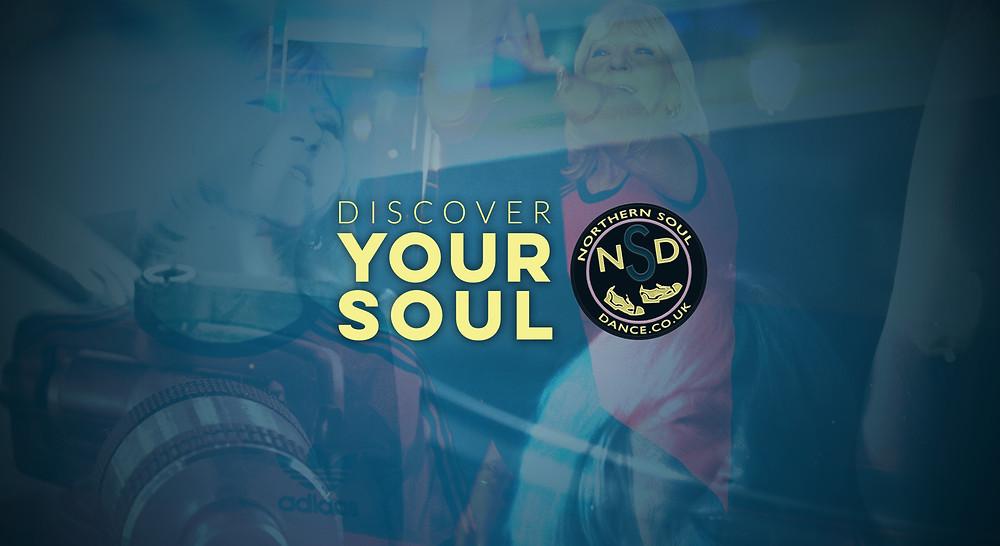 Northern Soul Dance banner