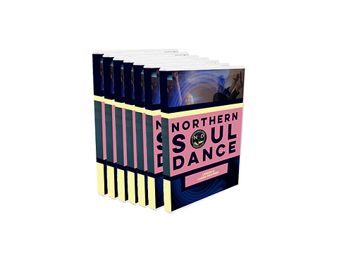 DVD Dance Lessons Ladies Bundle