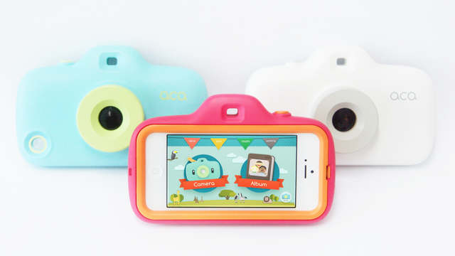 ACA Smart Case Toy
