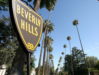 Where Should I live in Los Angeles... Beverly Hills?