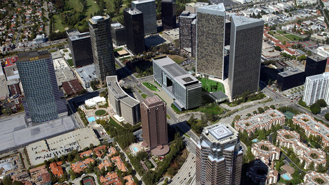 Westwood - Century City