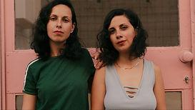 Djamchid Sisters