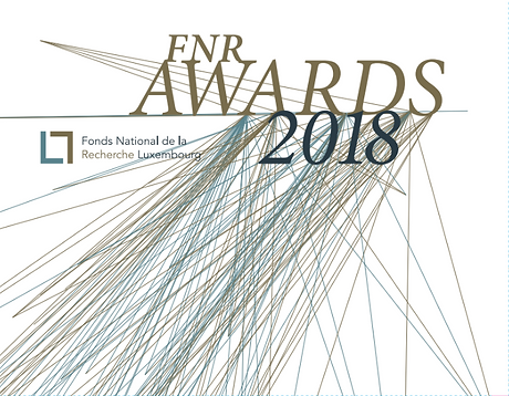 HIM-SIMLion Nano-Systems @ FNR awards 2018,