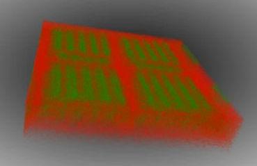 FinFET, 3D Analysis, Semiconductor, Fin-FET, FIB-SIMS, NanoFab SIMS, HIM-SIMS