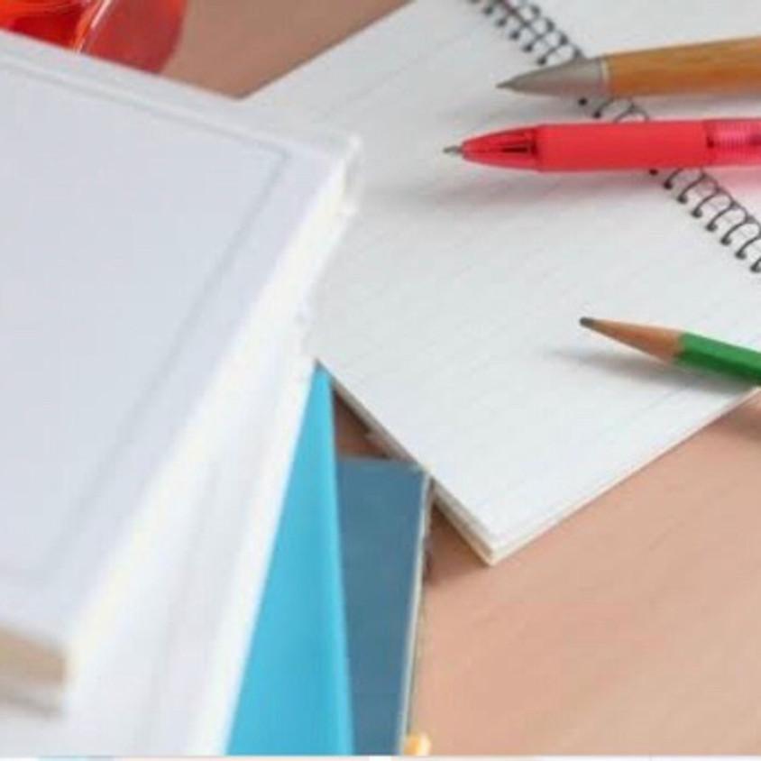 4/30(木) 「勉強が好きになる!」オンライン開催