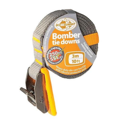 Bomber tie downs