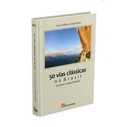 50 vias clássicas no Brasil