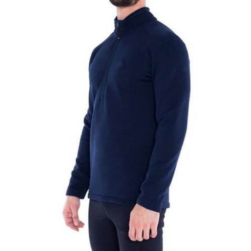 Blusa T-Fleece