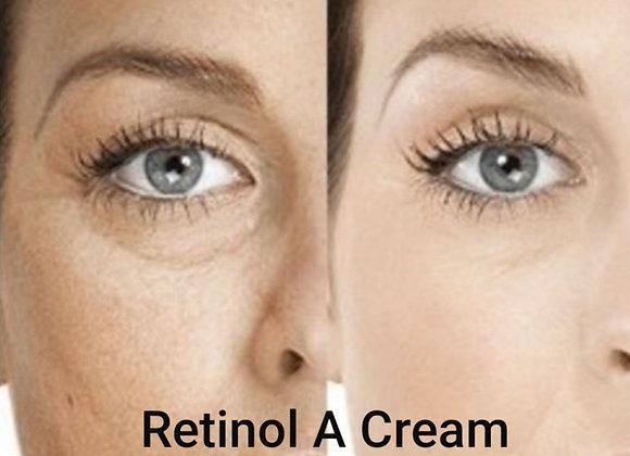Retinol A  5% Anti-Aging Cream 0.5oz