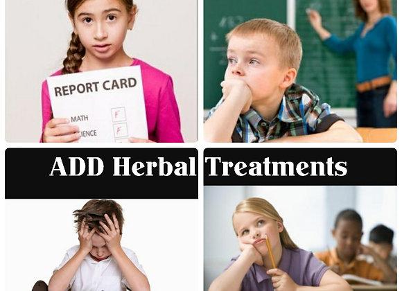 ADD/ ADHD Blend Essential Oils