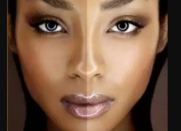 Skin Lightening (Toner) Aloe Vera Kojic Acid