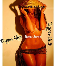 bigger hips