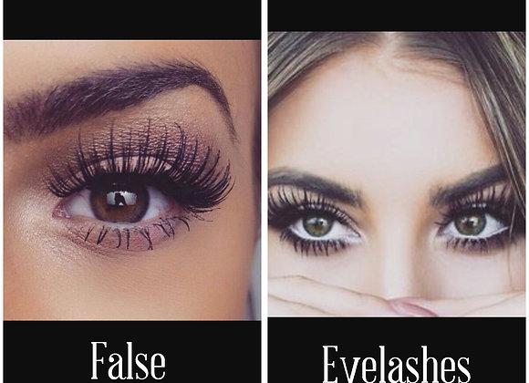 Remas Secrets Eyelashes