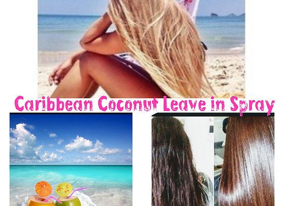 Caribbean Coconut Spray
