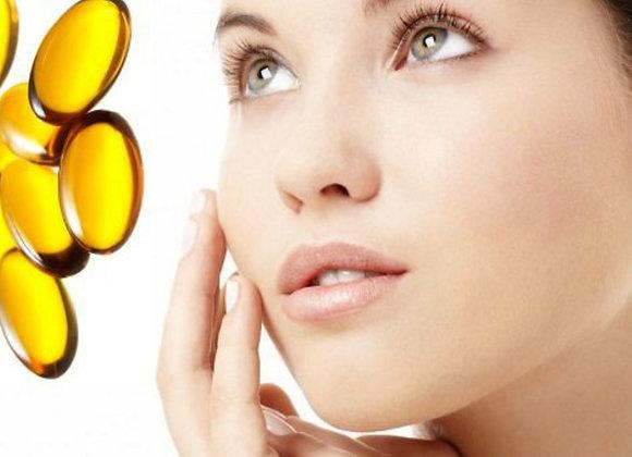 Vitamin E & Aloe Face Moisturizer