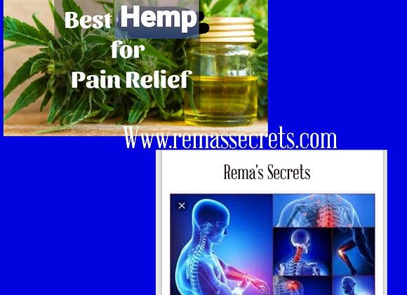 Emu Aloe Vera Pain Relief  Cream