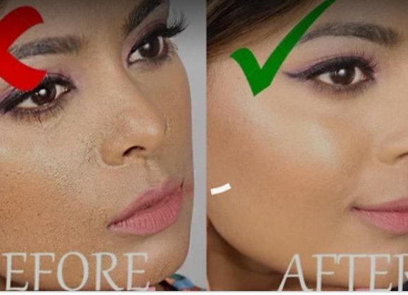 Prime & Poreless Face Primer