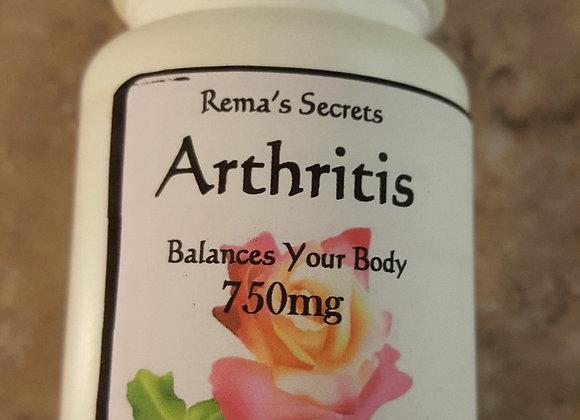 Arthritis Pain Relief Pills x30
