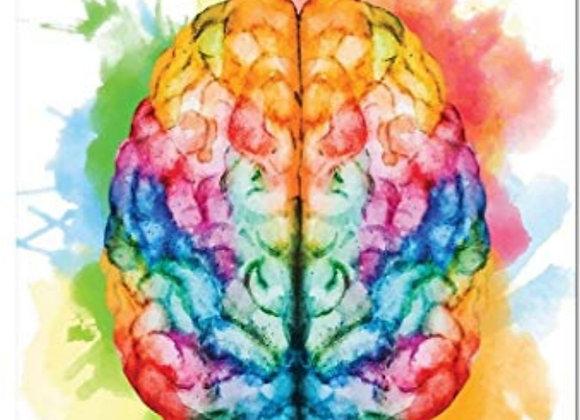 Brain Vitamin Boost Pills x30Caps