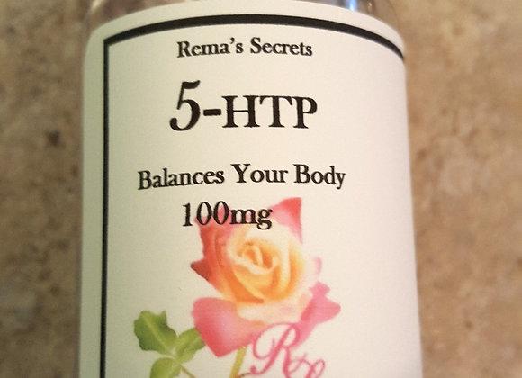 5HTP Pills x30