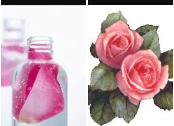 Rose Petal Mineral Toner 4.5oz