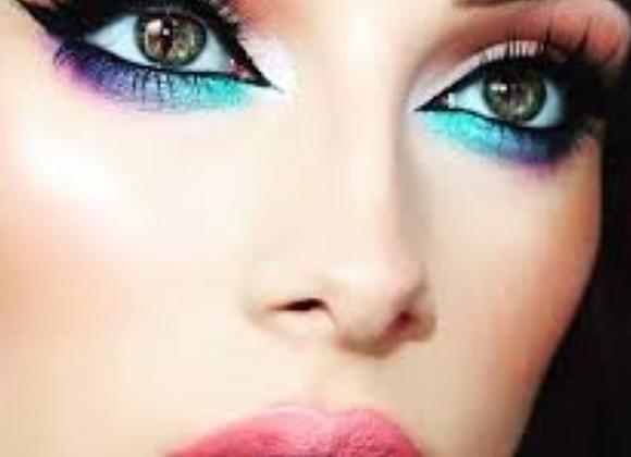 x3 Perfect Eyeliner Black Liquid