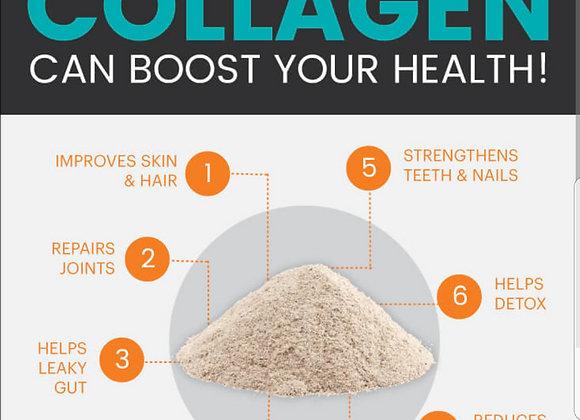 Collagen 1,000mg Pills x30