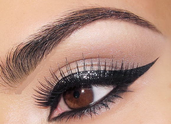 Black Eye Liner Liquid