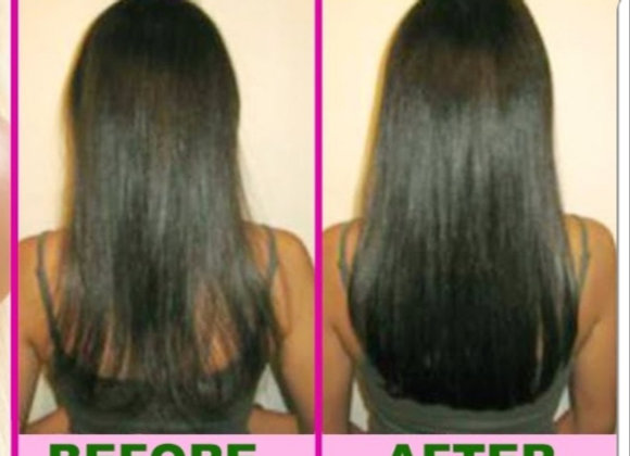Rapid Hair Growth Herbal