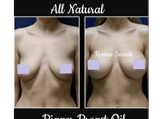 Breast Increase Herbs