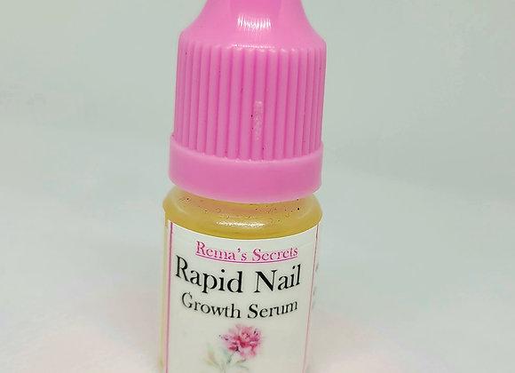 Rapid Nail Growth Serum
