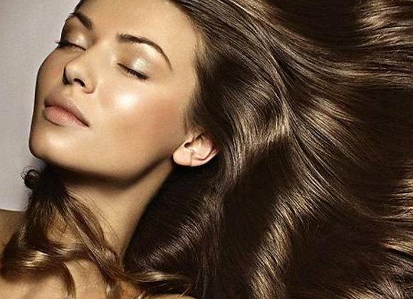 Tropical Radiance Hair Serum