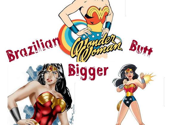 Wonder Women Set Pills & Oil Extra Strength
