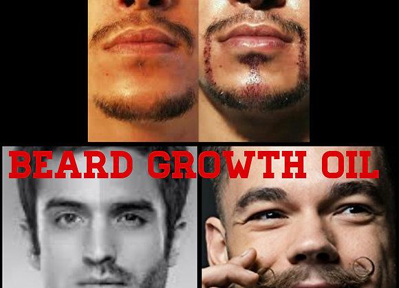 Beard Extreme Growth Oil