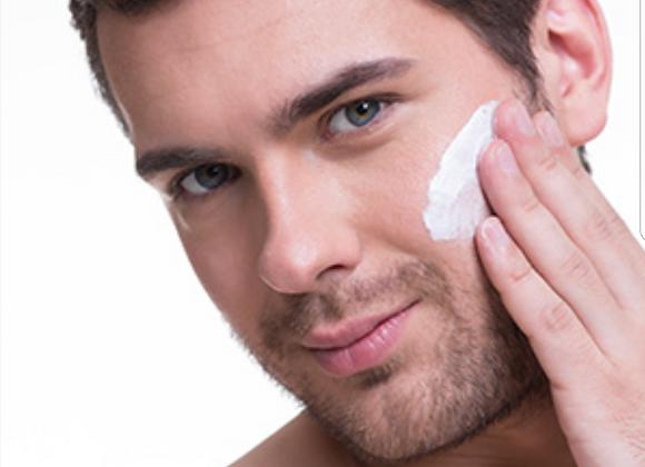 Shaving Cream For Men 4oz Pump
