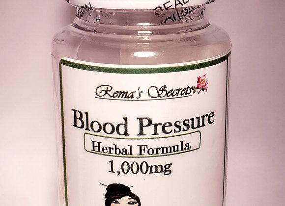 Blood Pressure Herbs x60 caps