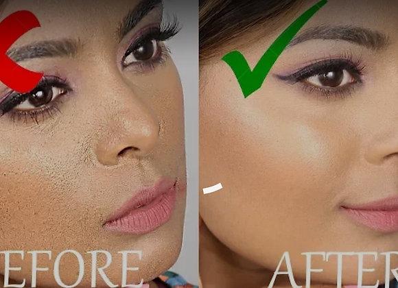 Velvet Face Primer Pore Reducer