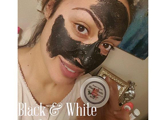 Black Head Remover Mask 1oz