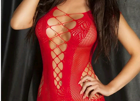 Red Sexy Lingerie