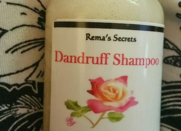 Dradruff Shampoo 8oz