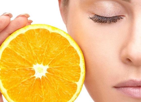 Vitamin C 25%  Serum / Moisturizer