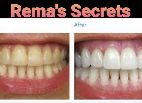 Teeth Bleaching Peroxide 35% Treatment Whitening